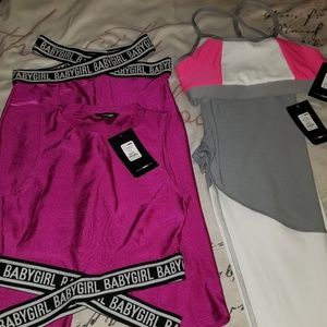 Bundle of Women's Athleisure